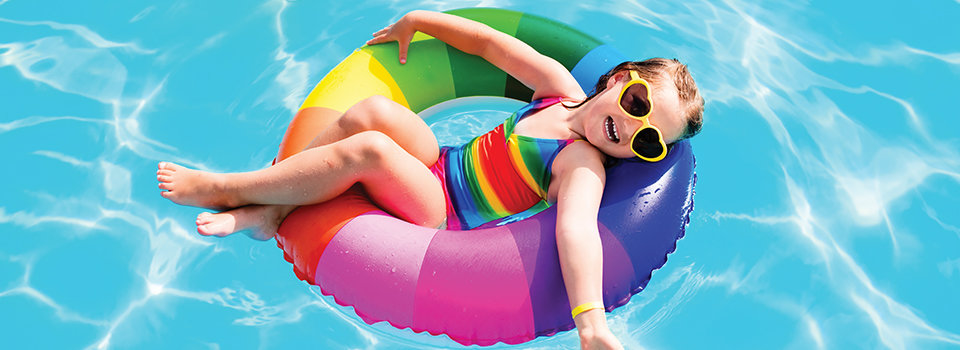5 Ways to Stay Cool This Summer